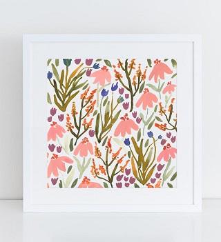 Art Print / Juliet Meeks