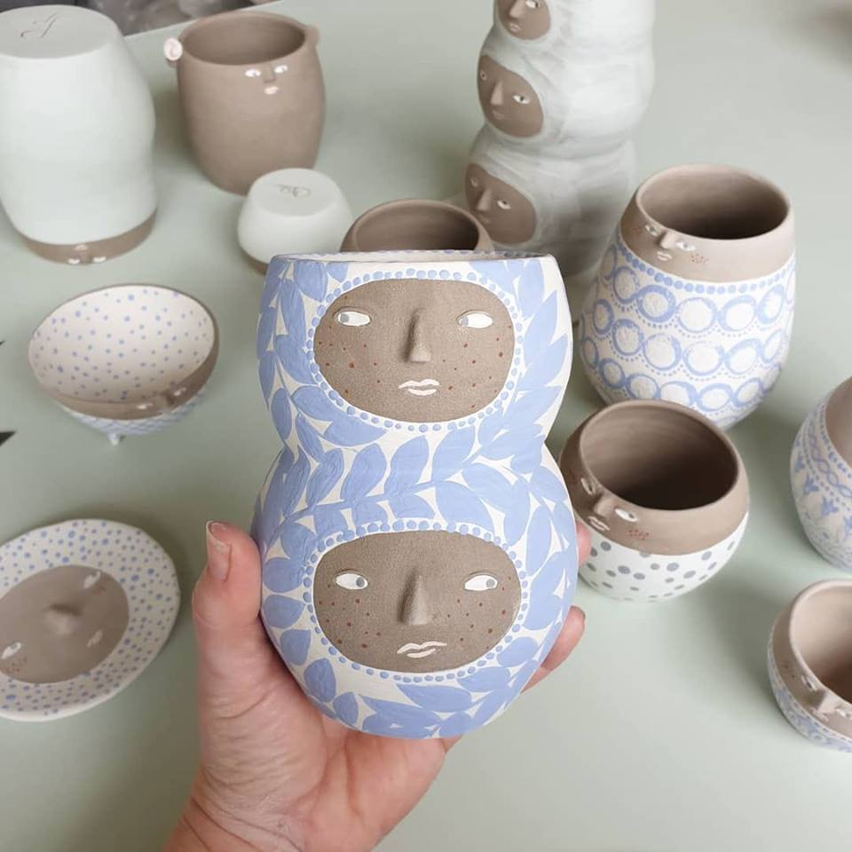 Ceramics by The Pottery Parade