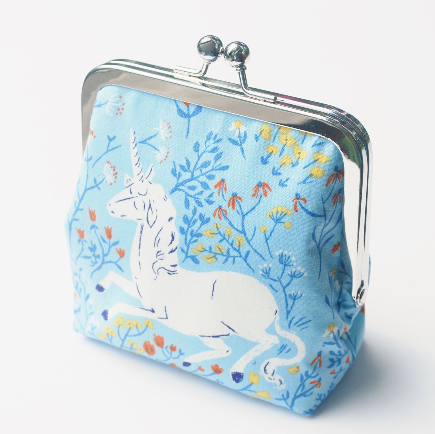 Unicorn Purse / Alaska Bag Company