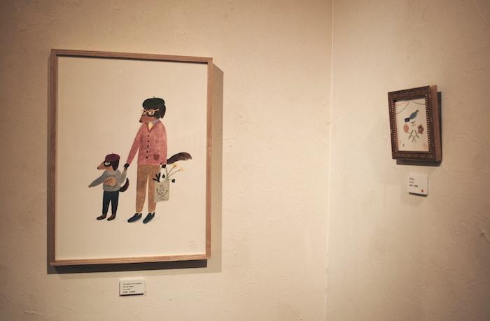 Aiko-Fukawa-exposition-at-Keibunsha-book-store12