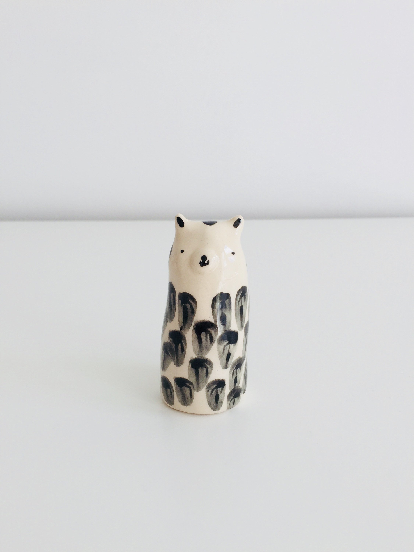 Ceramics by Alex Sickling