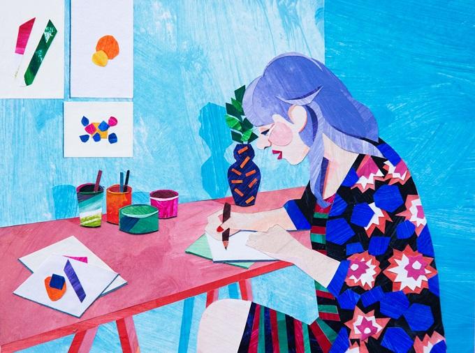 Alice Lindstrom