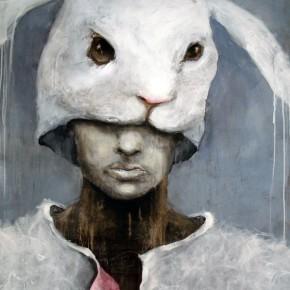 AlterEgo #1, By Shari Weschler Rubeck.