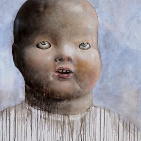 AlterEgo #3, by Shari Weschler Rubeck.