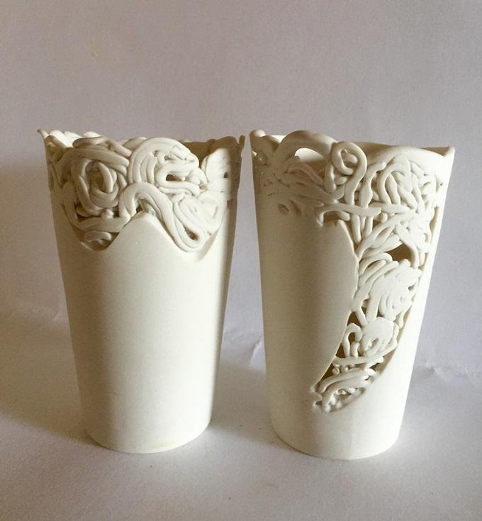 Ceramics by Annmarie Ruscoe