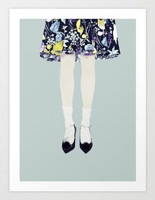 MOI Print / Babeth Lafon