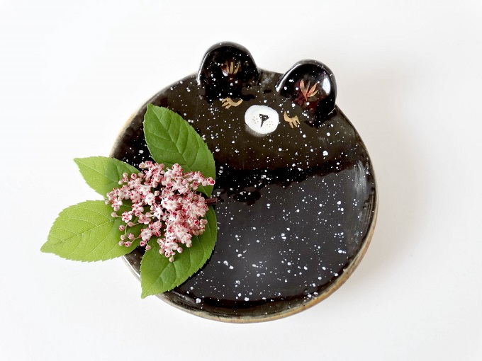 Bear Ring Dish - The Minty Mountain