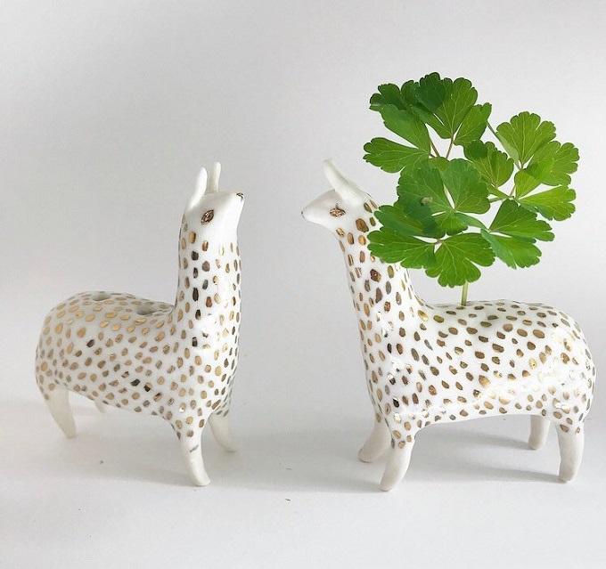 Ceramics by Bird Can Fox