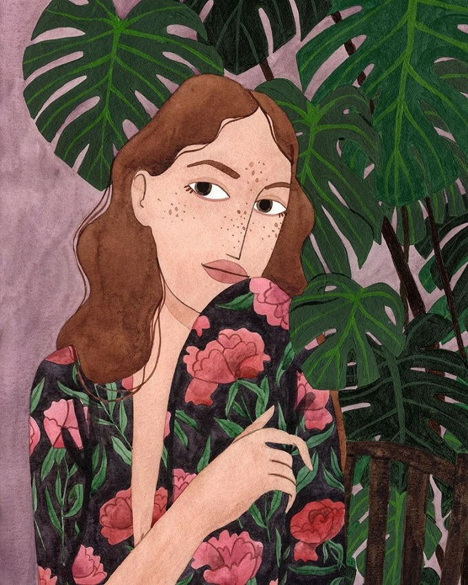 Illustration by Brunna Mancuso