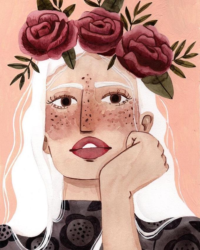 Illustration by Brunna Mancuso