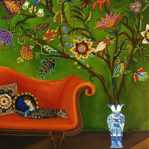 Catherine Nolin