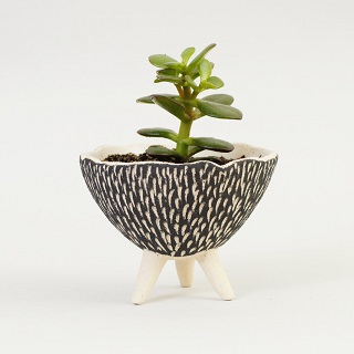 Planter / Cats Ceramics