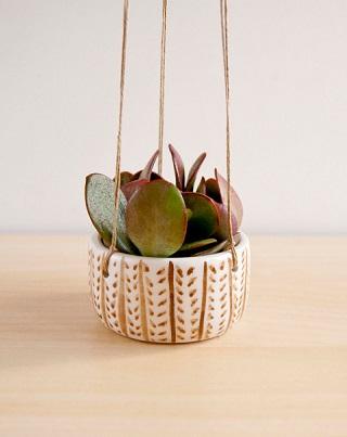 Planter / Noe Marin