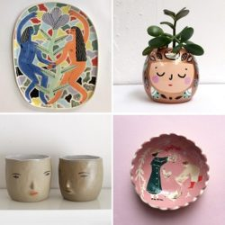 The Ceramic Gift Guide #10