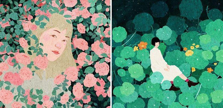 Illustration by Xuan Loc Xuan