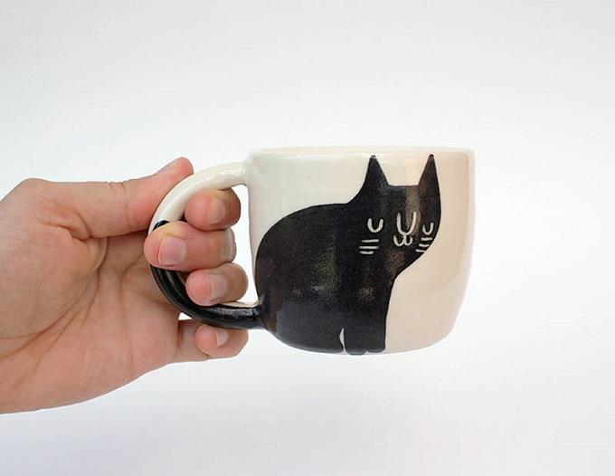Double Espresso Cup - Beardbangs