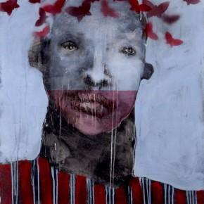 Ego #1, by Shari Weschler Rubeck.