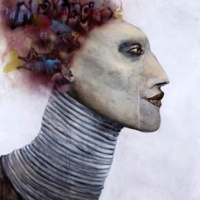 Ego #3, by Shari Weschler Rubeck.