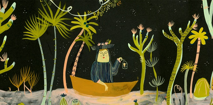 Illustration by Esmé Shapiro