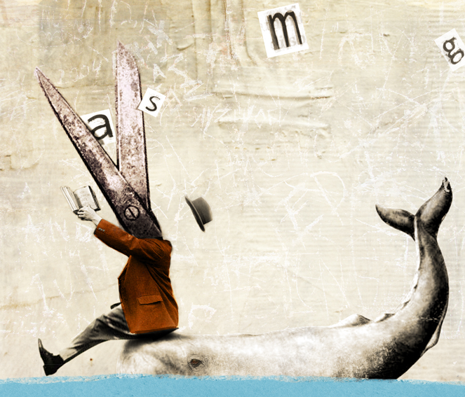 Ex-Moby. By Antonello Silverini, 2008.