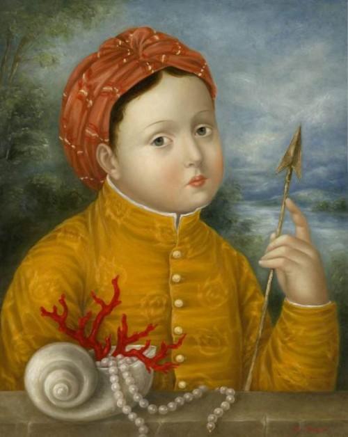 Fatina Ronquillo