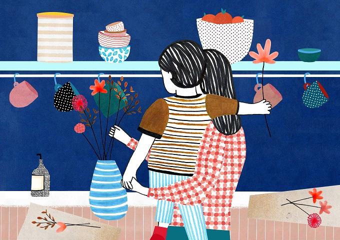 Flowers - Manon de Jong