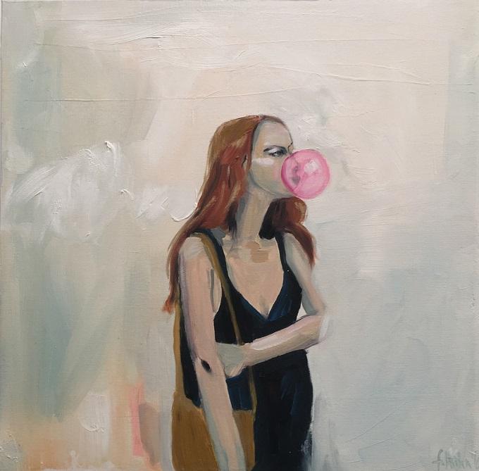 Frances Hahn