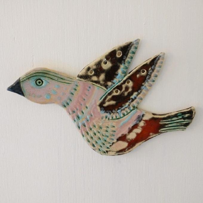 Fuglen Lava Piece - Mette Joensen
