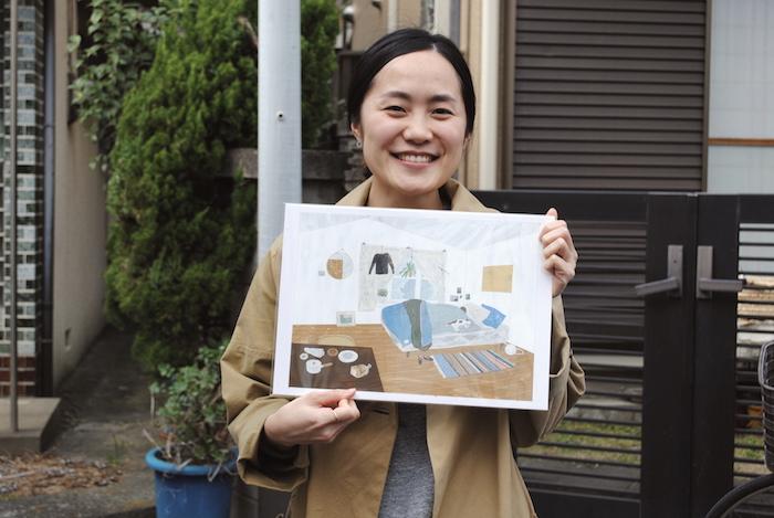Fumi Koike