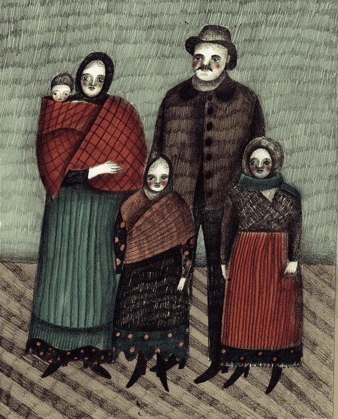 German Family - Julia Soboleva