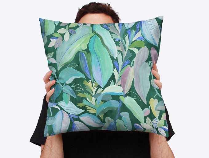 Cushion Cover - Esther Sandler