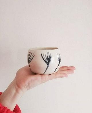 Ceramics by Hannah Micaela