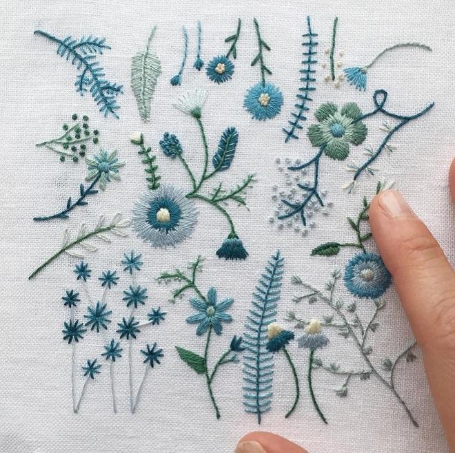 Inspiration From Instagram: Happy Cactus Designs