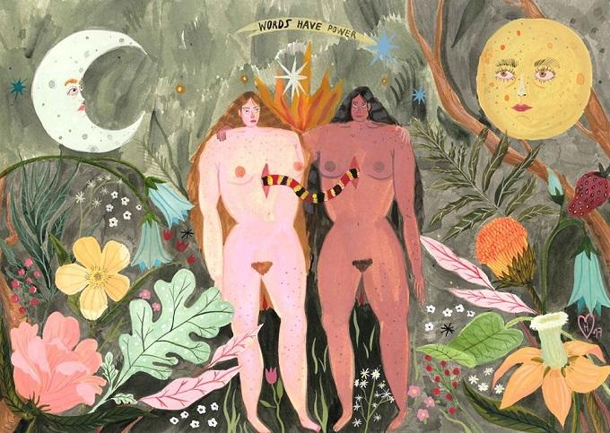 Illustration by Herikita