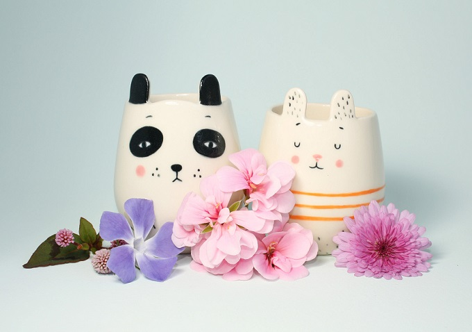 Ceramics by Hesukinae Studio