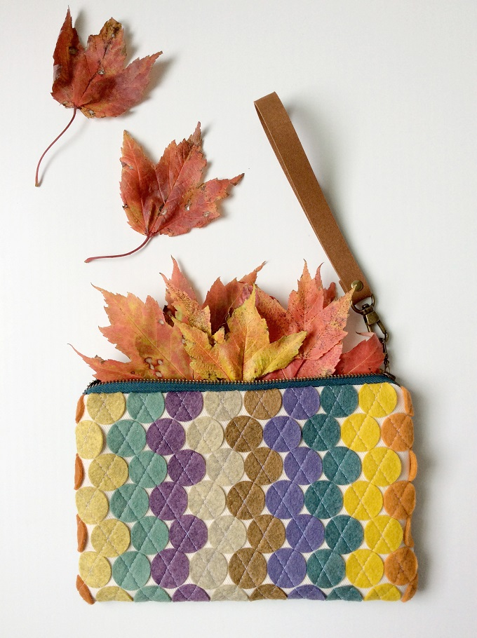 Pouches by Curly Willow Collections