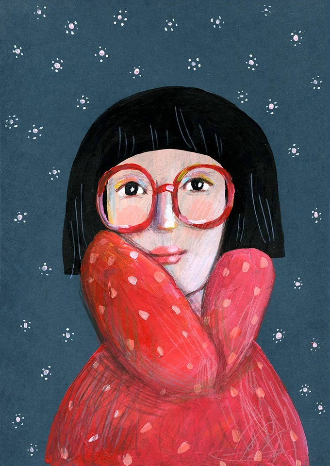 Illustration by Jenny Meilihove
