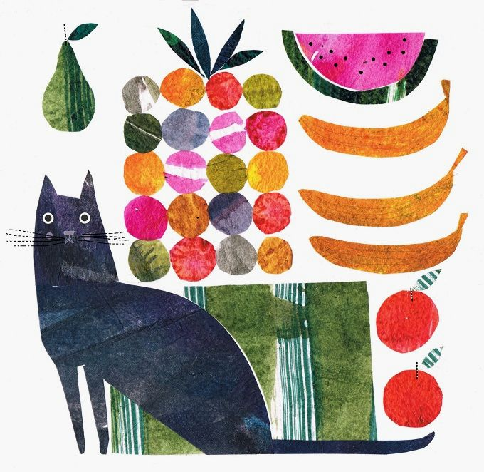 Illustration by Jane Ormes