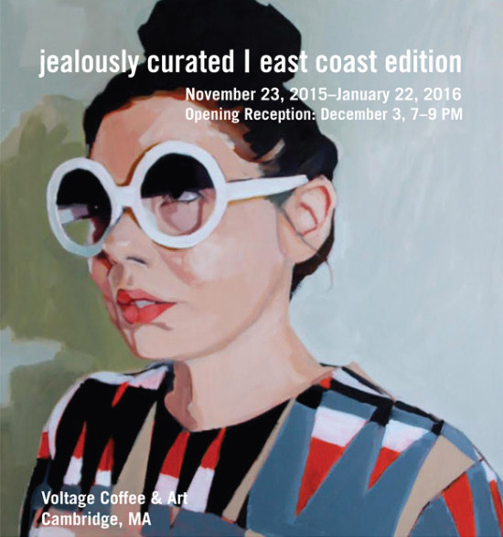 Jealously Curated Erin Fitzpatrick