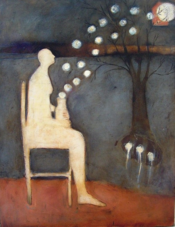 Moonlight's Children, by Jeanie Tomanek.