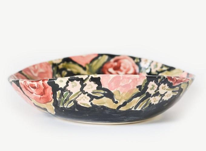 Ceramics by Leah Goren