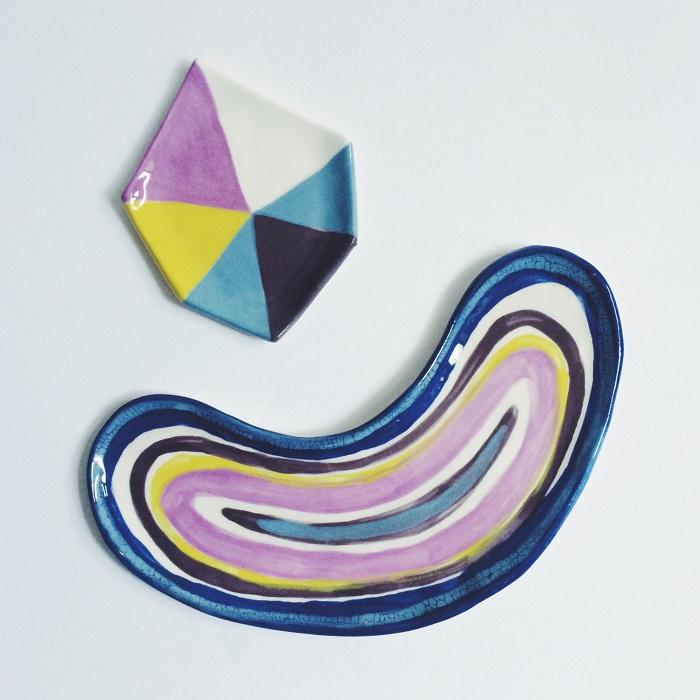 Ceramics by Lisa Junius