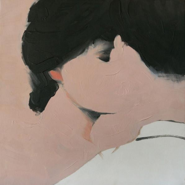 Lovers (1), by Jarek Puczel.