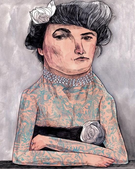 Maria Herreros