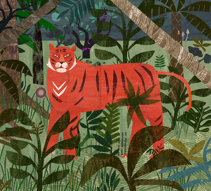 Illustration by Martin Haake