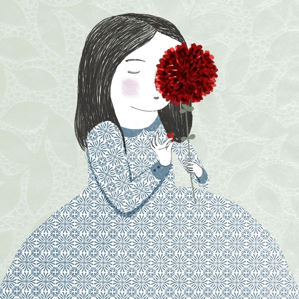 Me Quiere No Me Quiere, by Silvana Ávila.