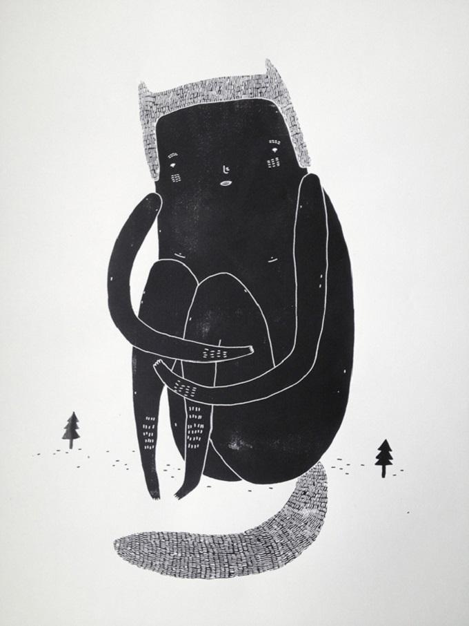 Illustration by My Buemann