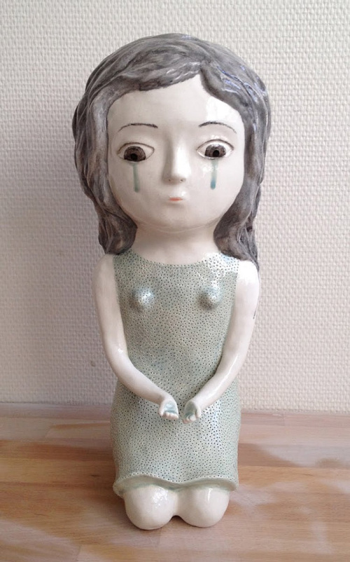 Nathalie Choux