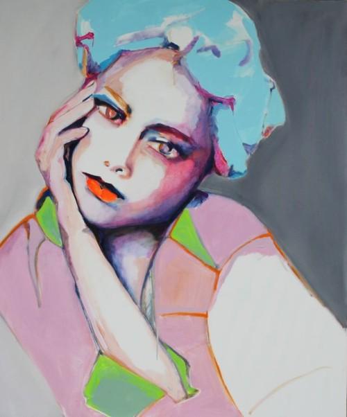 Patricia Derks