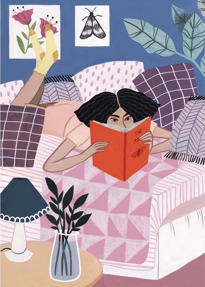 Illustration by Rachael Dean